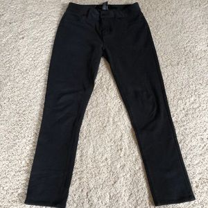"Calvin Klein jeggings, size 2, 25"" inseam"